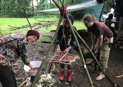 Jägercamp 2