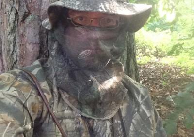 Jagd Tarnung