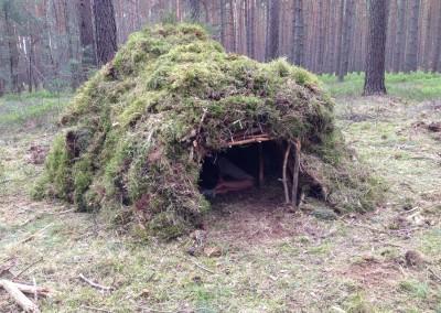 Mooshütte