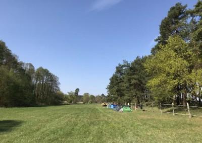 Rottstock Campwiese