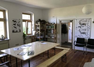 Rottstock Seminarraum