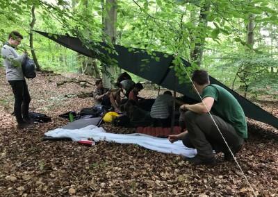 Scoutcamp 2