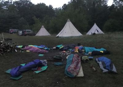 Sommercamp 3