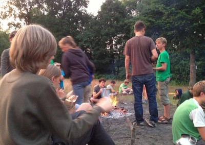 Sommercamp 4