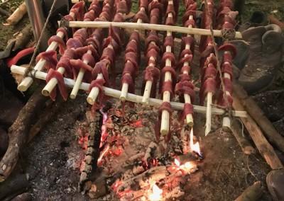 Trockenfleisch 1